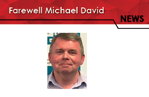 Farewell Michael David