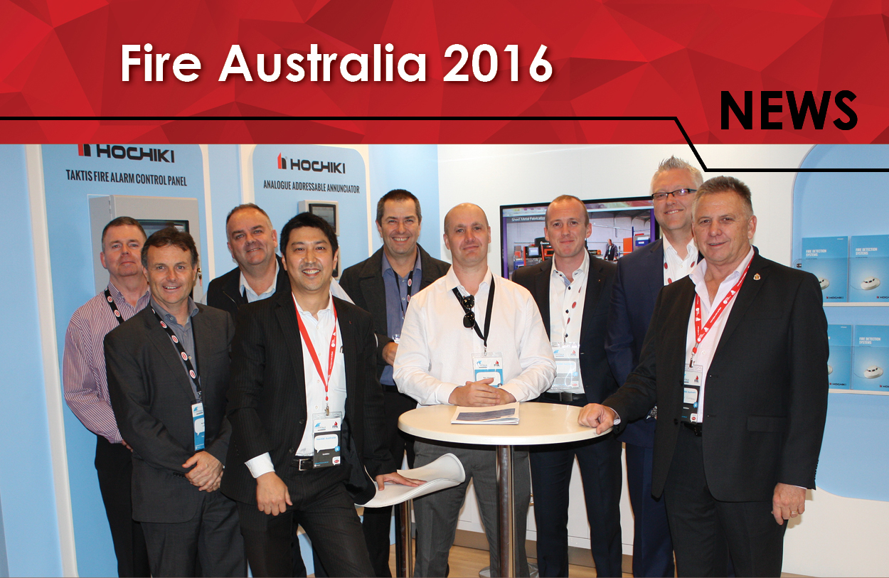 Fire Australia 2016 A Hit