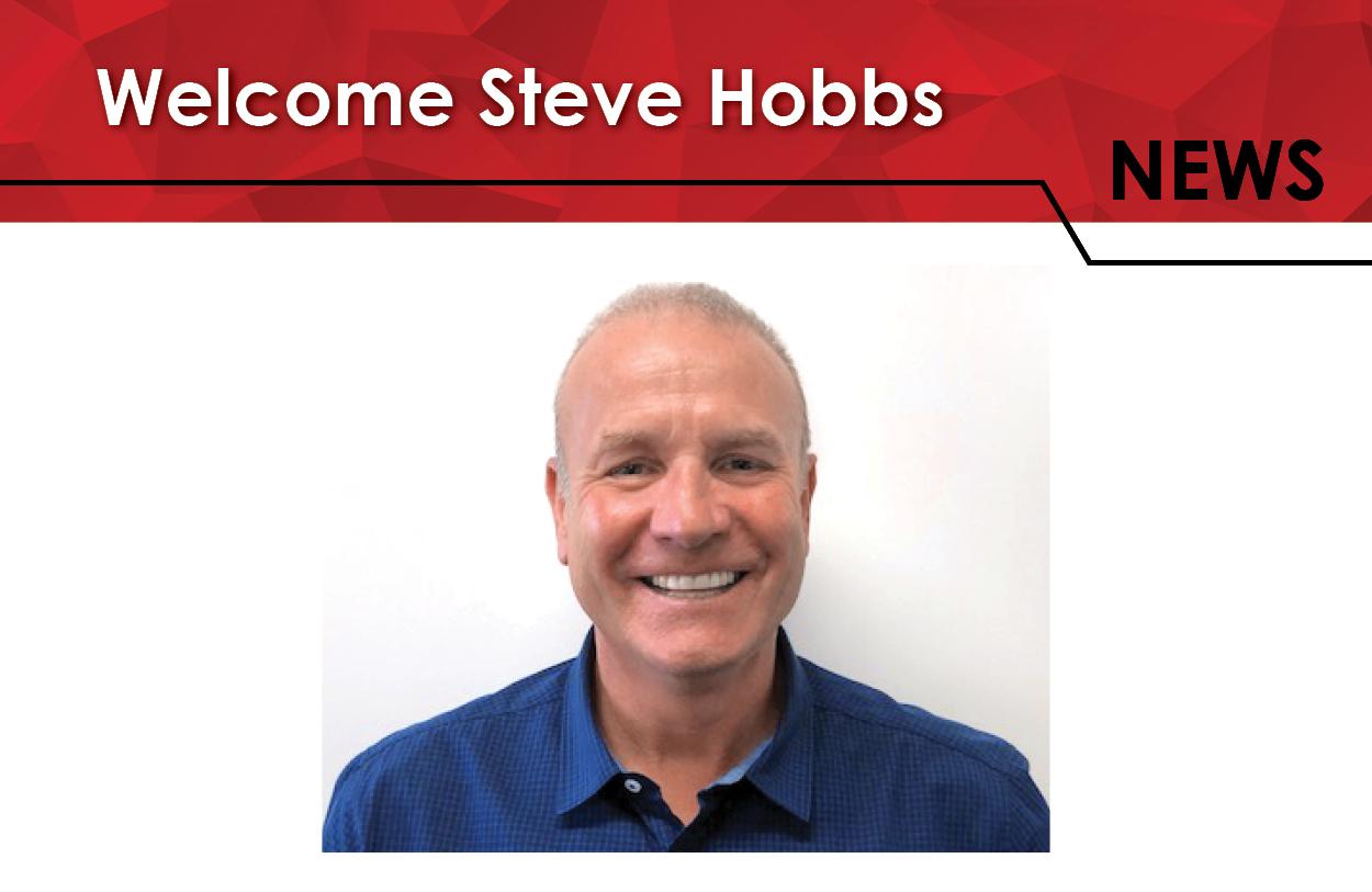 Welcome Steve Hobbs To Incite Fire Western Australia