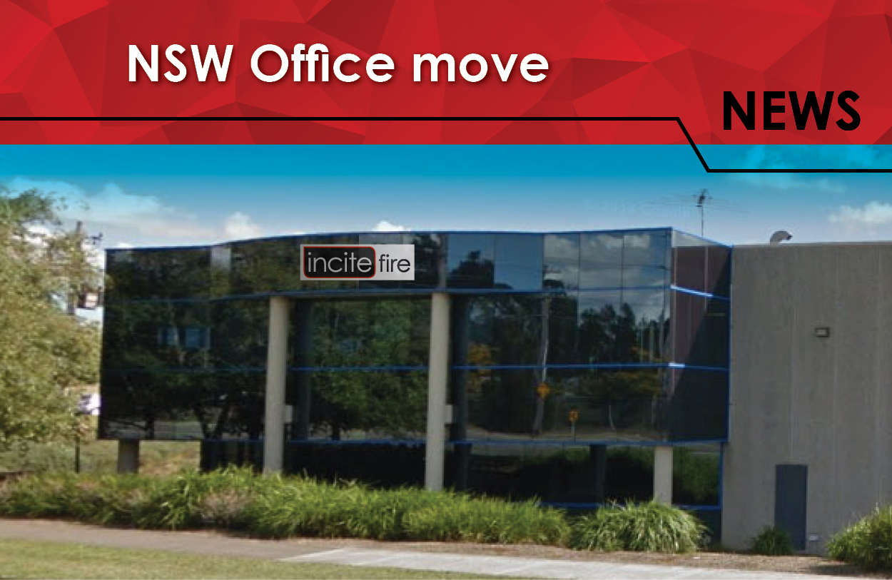 NSW Office – We Have Moved